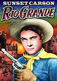 Rio Grande - (Region 1 Import DVD)