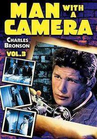 Man with a Camera Vol 3 - (Region 1 Import DVD)