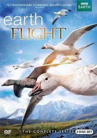 Earthflight - (Region 1 Import DVD)