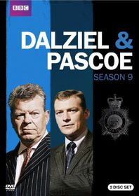 Dalziel & Pascoe:Season Nine - (Region 1 Import DVD)