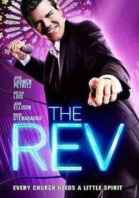 Rev - (Region 1 Import DVD)