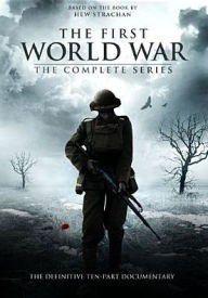 First World War:Complete Series - (Region 1 Import DVD)