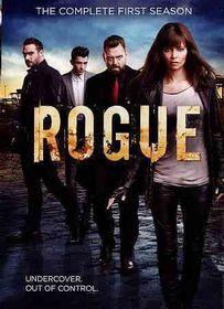 Rogue:Complete First Season - (Region 1 Import DVD)