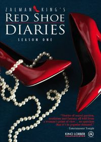 Red Shoe Diaries:Season 1 - (Region 1 Import DVD)