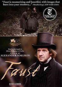 Faust - (Region 1 Import DVD)