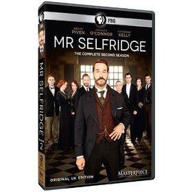 Masterpiece:Mr. Selfridge Season 2 - (Region 1 Import DVD)