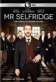 Masterpiece:Mr. Selfridge Season 2 - (Region 1 Import DVD)