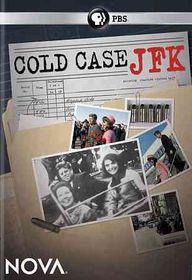 Nova:Cold Case Jfk - (Region 1 Import DVD)