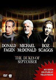 Dukes of September Live - (Region 1 Import DVD)