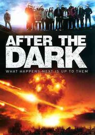 After The Dark - (Region 1 Import DVD)