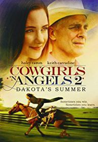 Cowgirls N Angels:Dakota's Summer - (Region 1 Import DVD)