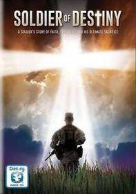 Soldier of Destiny (DVD)