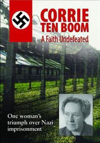 Corrie Ten Boom: Faith Undefeated - (Region 1 Import DVD)