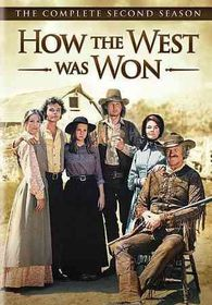 How The West Was Won:Complete Second - (Region 1 Import DVD)