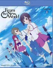 From The New World:Collection 1 - (Region A Import Blu-ray Disc)