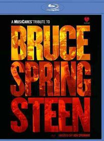 Musicares Person/Year:Tribute/Bruce S - (Region A Import Blu-ray Disc)