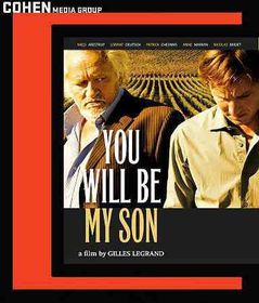 You Will Be My Son - (Region A Import Blu-ray Disc)