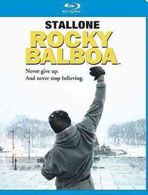 Rocky Balboa - (Region A Import Blu-ray Disc)