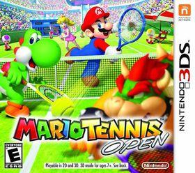Mario Tennis (3DS)
