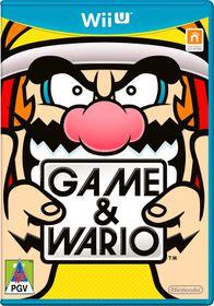 Game & Wario (Wii U)