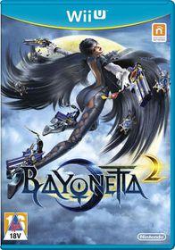 Wii U Bayonetta 2 (Wii U)
