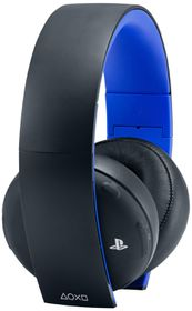 PlayStation 4 Wireless Stereo Headset 2.0 (PS4)
