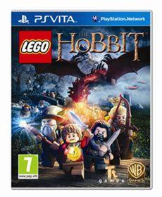 LEGO: The Hobbit (PS Vita)