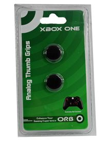 ORB XBox One Controller Thumb Grips (2 DOTS) (Xbox One)