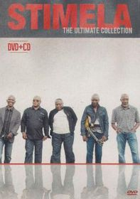 Stimela - The Ultimate Collection (DVD + CD)