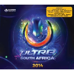 Ultra South Africa 2014 [Standard Version] - Various Artists (CD)