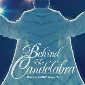 Behind The Candelabra (Ost) - (Import CD)