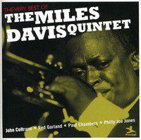 Very Best of The Miles Davis Quintet - (Import CD)