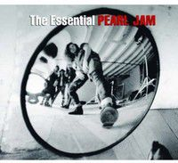 Essential Pearl Jam - (Import CD)