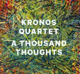 Thousand Thoughts - (Import CD)