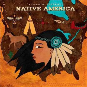 Native America - (Import CD)