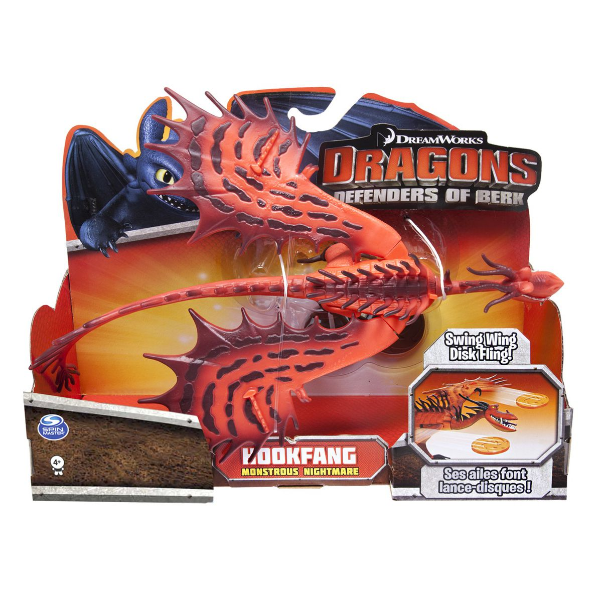 How to train your dragon action dragons hookfang buy online in how to train your dragon action dragons hookfang loading zoom ccuart Choice Image