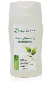 Beaucience Botanicals Strengthening Shampoo 250ml