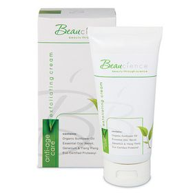 Beaucience Botanicals Cleansing masque 75ml