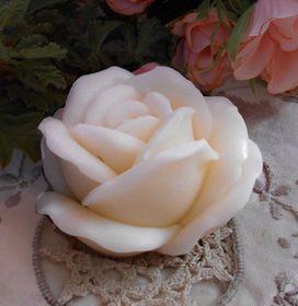 Rose en Bos - Rose Soap 90g