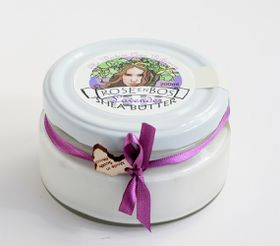Rose en Bos Lavender - Shea Butter 200ml