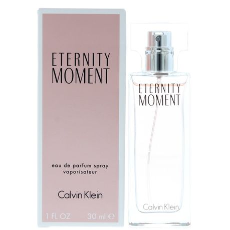 Calvin Klein Eternity Moment Edp 30ml For Her Parallel Import