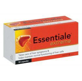 Essentiale Extreme Capsules - 50's