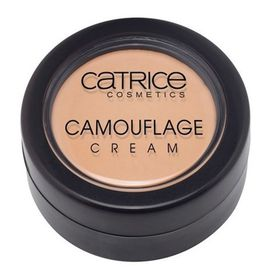 Catrice Camouflage Cream - 020 Light Beige