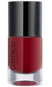 Catrice Ultimate Nail Lacquer - 17 Dark Red