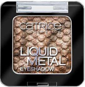 Catrice Liquid Metal Eye Shadow - 030 Champagne
