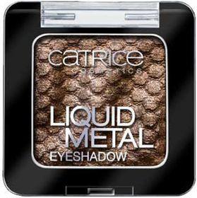 Catrice Liquid Metal Eye Shadow - 040 Bronze