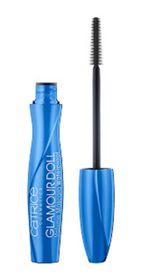 Catrice Glamour Doll Volume Mascara Waterproof - Black