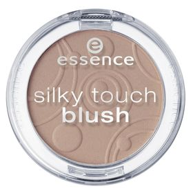 Essence Silky Touch Blush - 40 Soft Brown