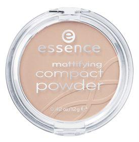 Essence Mattifying Compact Powder - 01 Natural Beige