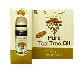 Treet-It Tea Tree 100% Pure Oil - 12ml